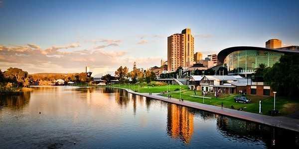 10 lý do chọn khóa học tại Adelaide