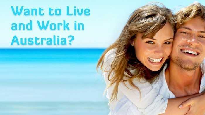 Cơ hội việc làm tại Australia