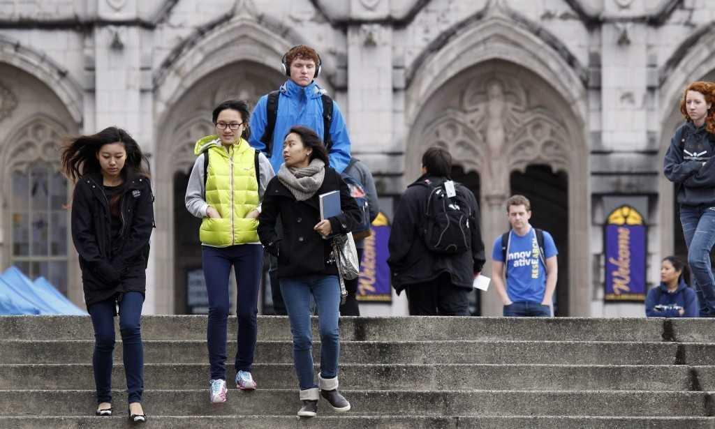 Học và làm việc tại Canada - tại sao không