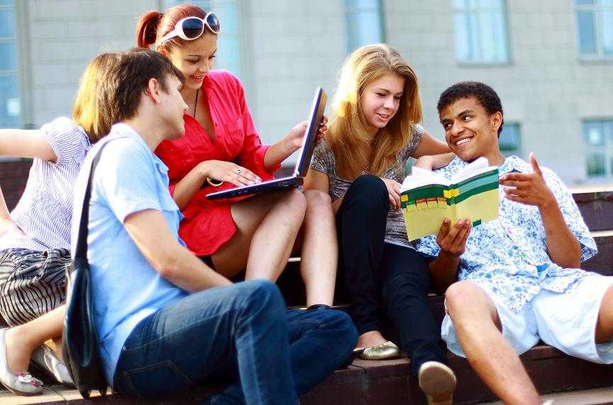 Vì sao nên chọn Du học Úc