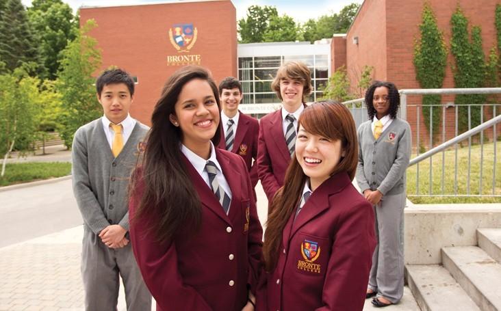 bronte college 1