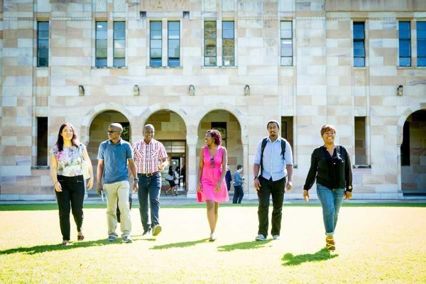 học bổng lên tới 50% tại Nam Úc