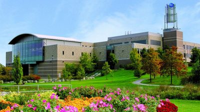 UniStar Education - Niagara College
