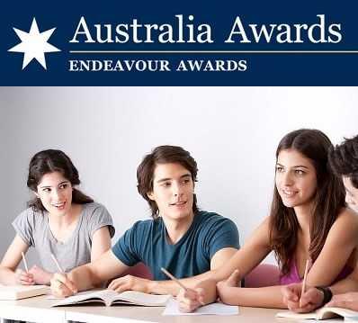 Australia-Endeavour