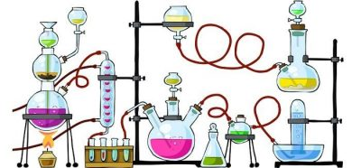 chemistry degree