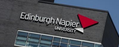 Edinburgh Napier