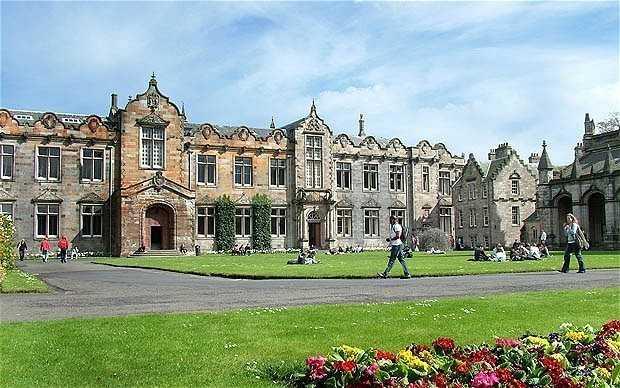 Đại học St Andrews