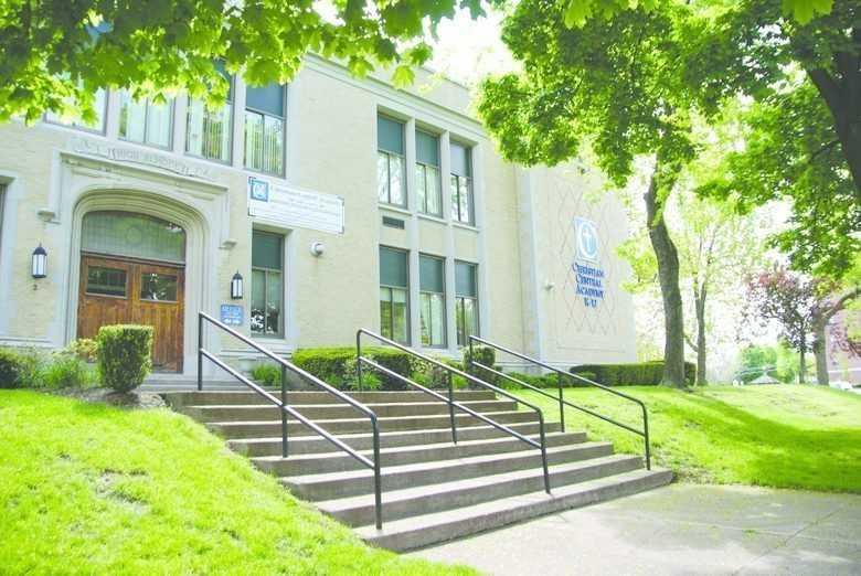 Christian Central Academy - Williamsville, NY