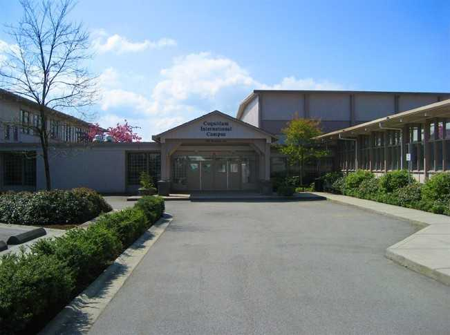 Coquitlam School District - British Columbia