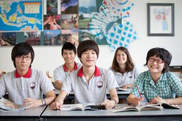 Trường Công lập Nam Úc