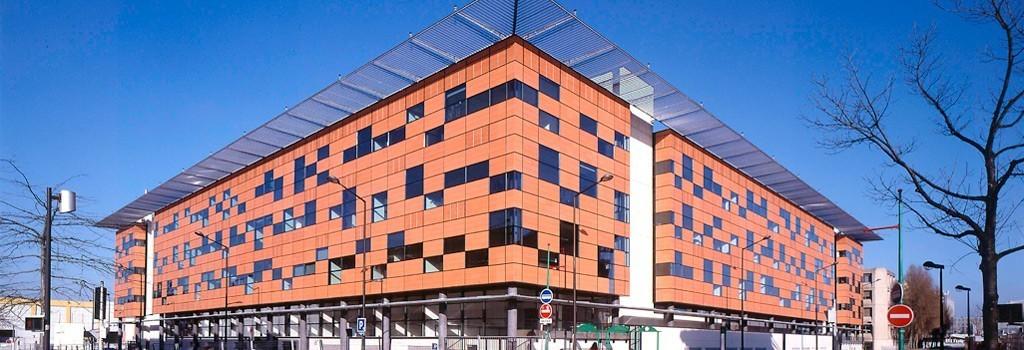 Đại học Tổng hợp Evry val d'Essonne