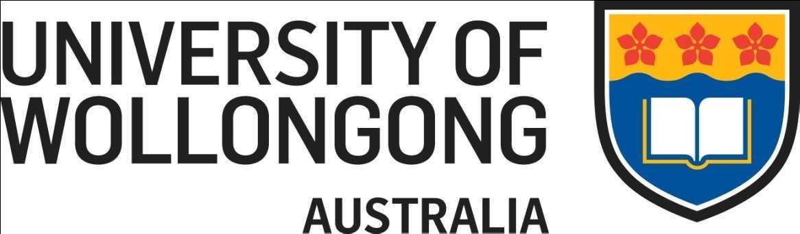 Logo Wollongong