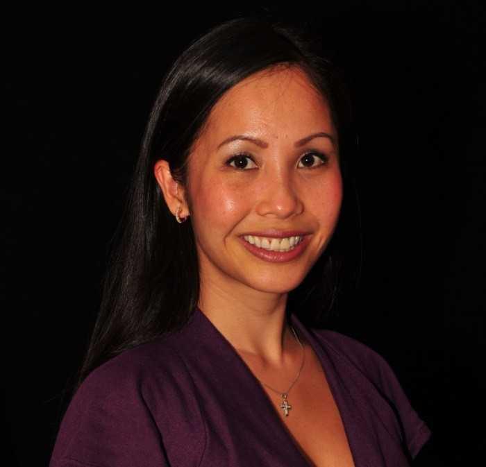 Cô Sophia Meas - Trưởng ban cố vấn tại CATS Boston đã có 14 kinh nghiệm tại phòng tuyển sinh & xét duyệt học bổng tại ĐH Harvard danh giá