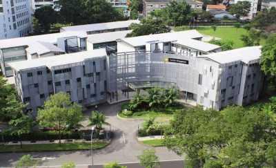 Đại học Curtin Singapore